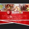 Gonella – Tarjetería