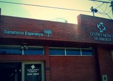 Centro Médico Humboldt