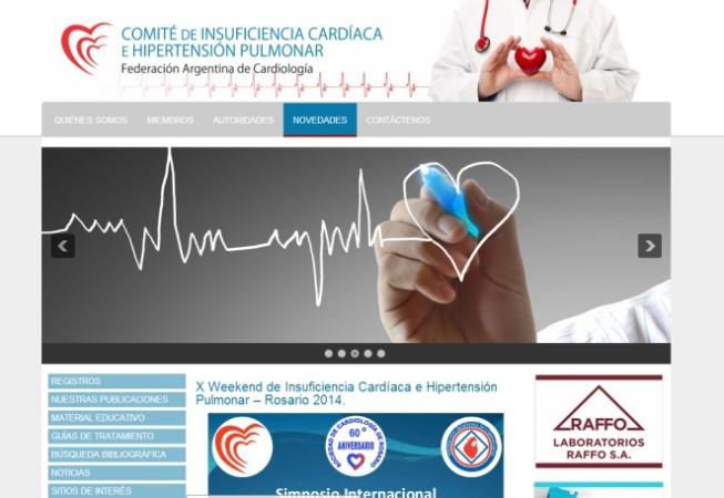 Falla Cardíaca