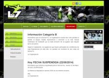 Liga 7 Esperanza