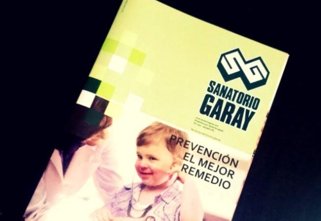 Sanatorio Garay