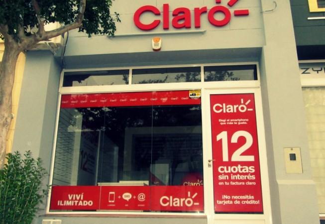 CLARO San Carlos