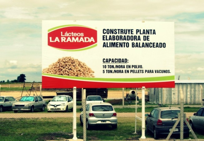 LÁCTEOS LA RAMADA