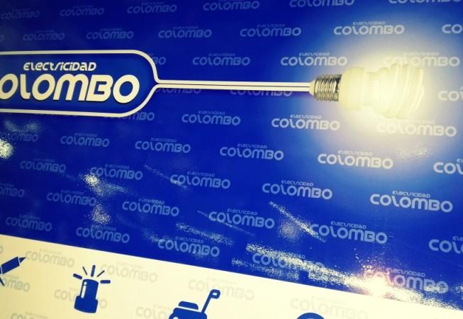 Electricidad Colombo
