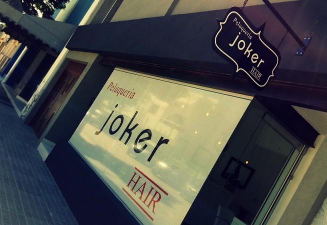 Joker Peluquería