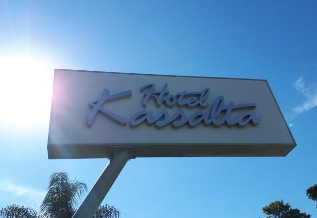 HOTEL KASSALTA