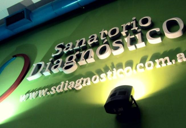Sanatorio Diagnóstico