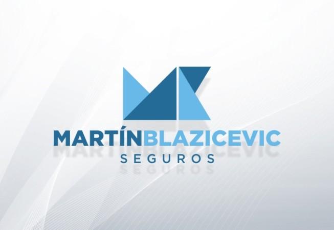 Martín Blazicevic Seguros