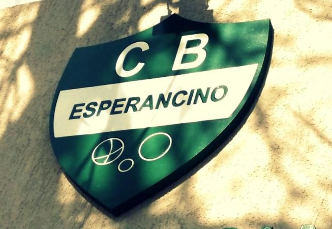 CLUB ESPERANCINO BOCHAS