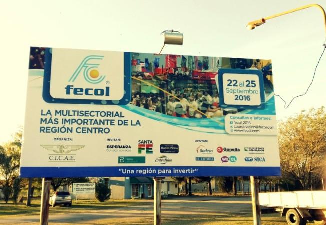 FECOL 2016