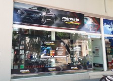 MERCURIO AUTOMOTOR